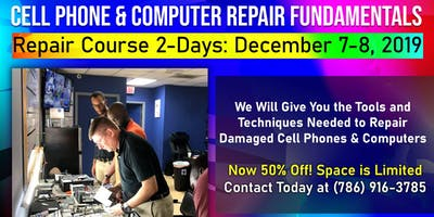 Cell Phone & Computer Repair Fundamentals