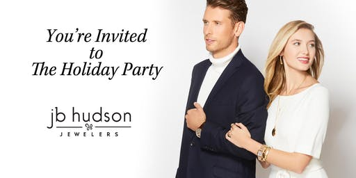 The Holiday Party at JB Hudson