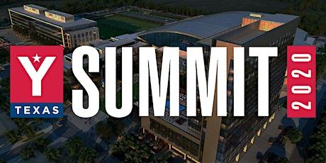 2020 YTexas Summit tickets