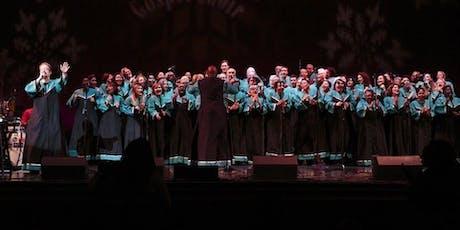 Oakland Interfaith Gospel Choir tickets