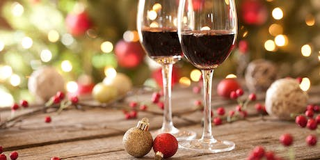Pinot Girls Series: Christmas Chocolates, Desserts & Wine tickets