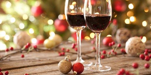 Pinot Girls Series: Christmas Chocolates, Desserts & Wine