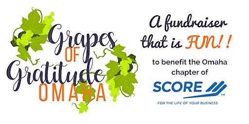 Grapes of Gratitude with SCORE Mentors