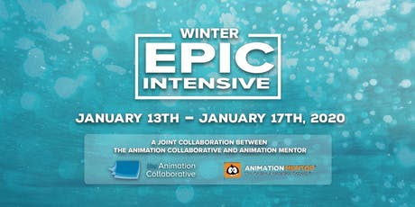 Winter 2020 EPIC: Intensive! Bay Area California tickets