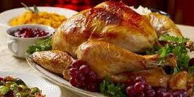 2019 COD Holiday Turkey