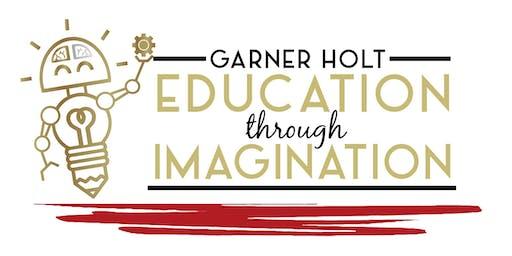 Grand Opening: Garner Holt Animakerspace