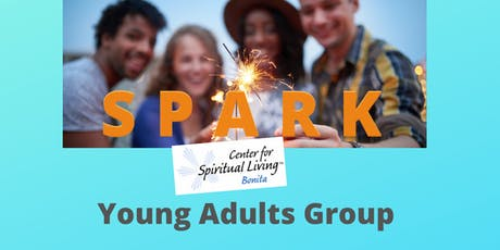 Young Adult Spirituality Group tickets