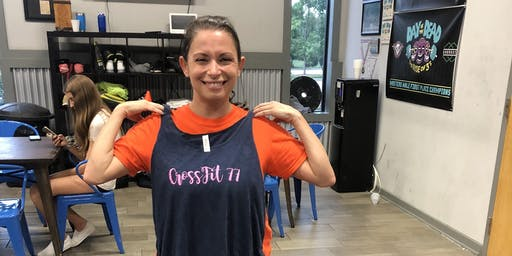 Crossfit 77 | EP Jenny Morris 5K Benefit