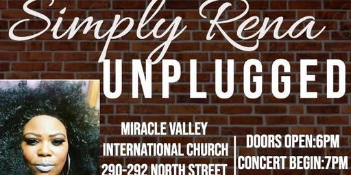 Simply Rena UNPLUGGED