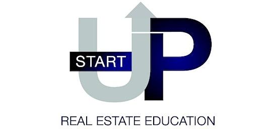 CB Bain | Start Up (50 CH-WA) | Eastside Training Center | January 13th - 23rd 2020