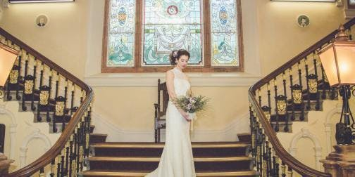 Red House Cymru Wedding Showcase