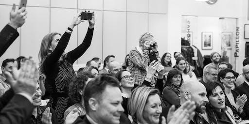 LIK Akademie für Foto und Design Diplomfeier Wien
