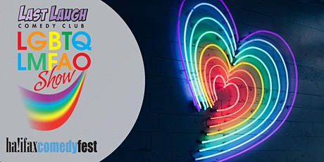 LGBTQLMFAO Show tickets