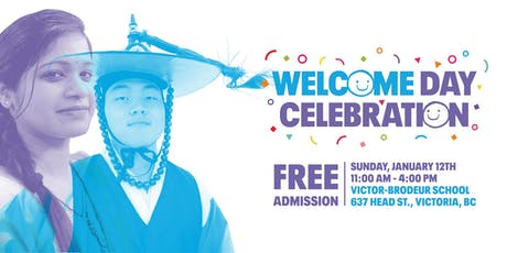 Welcome Day Celebration 2020 tickets
