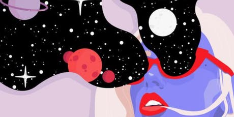 Femme Fatale DC Launch Party: A Cosmic Gathering tickets