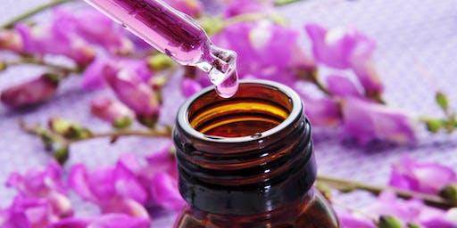 Stammtisch Ätherische Öle - Immunsystem stärken