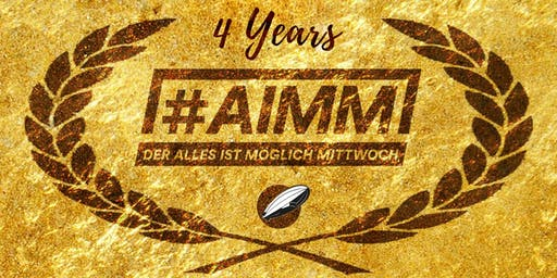4 Jahre #AIMM @ Perkins Park