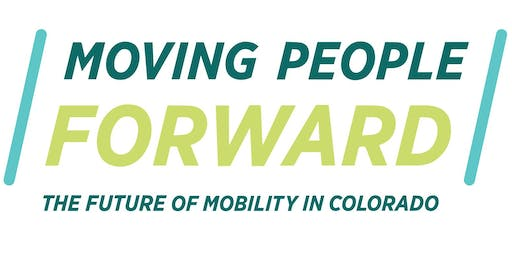Moving People Forward conference hosted by Bicycle Colorado