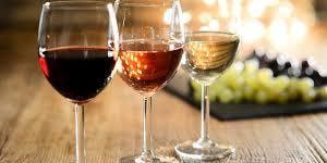 Space Coast Smart Women Wine