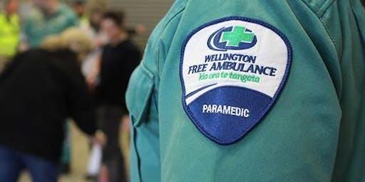 CPR on Children Under 8 Training