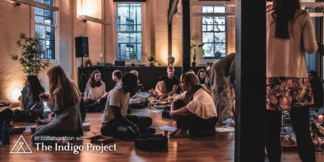 The Gathering: A Mindful Potluck tickets