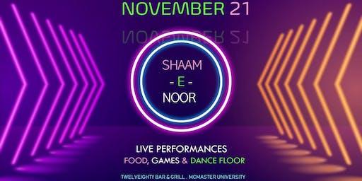 Shaam-E-Noor