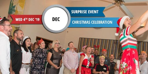 Christmas Networking Celebration - The Business League
