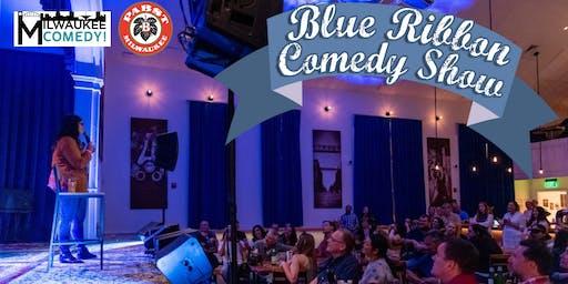 Blue Ribbon Comedy Show