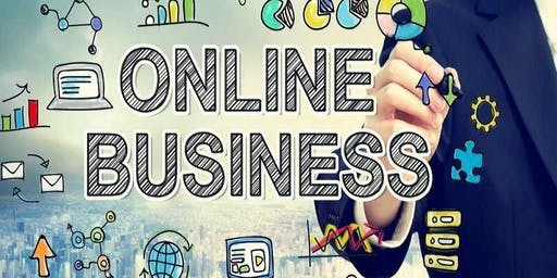 Free WorkShop On How To Start An Online Business....