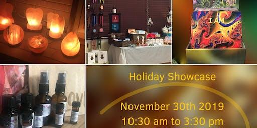Annual Holiday Showcase