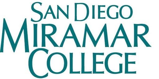 San Diego Miramar College - Vocational Rehabilitation Sessions