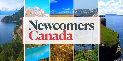 Newcomers Canada LONDON 2020