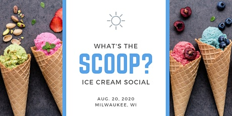 Whats the Scoop tickets