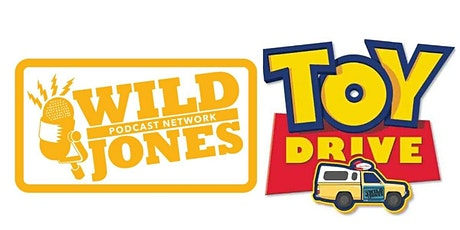 Wild Jones Toy Drive & Skate Party tickets