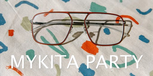 Mykita Frame Viewing Party