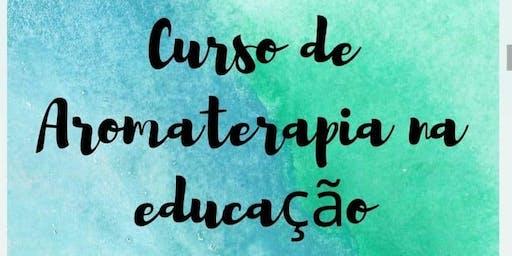 Aromaterapia na Educação