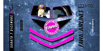 FAWA   Airlines