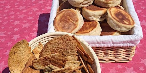 Sourdough Bread 2/1/20