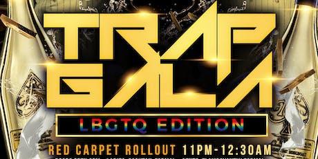 TrapGala LGBTQ Edition tickets