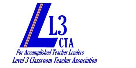 L3CTA Celebration Event tickets