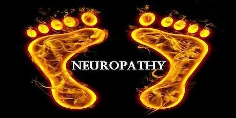 Neuropathy Reversal: Lunch & Learn Seminar tickets