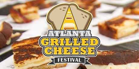 Atlanta Grilled Cheese Festival 2020 tickets