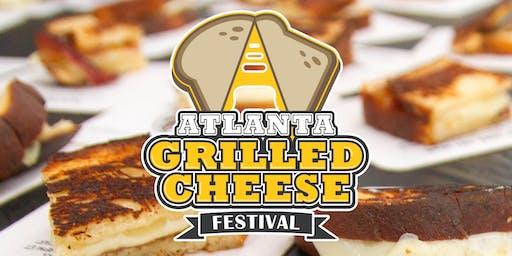 Atlanta Grilled Cheese Festival 2020
