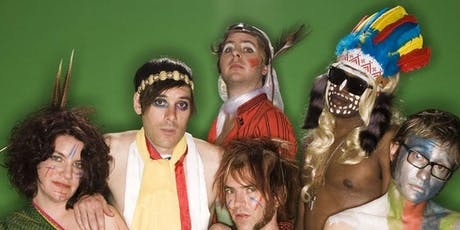 of Montreal tickets