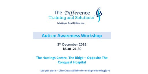 Autism Awareness Workshop