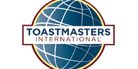 Speakers Toastmaster Club tickets