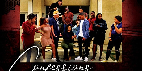 Confessions of a H.O.E. (Holiday 2019) tickets