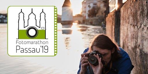 Fotomarathon Passau 2019