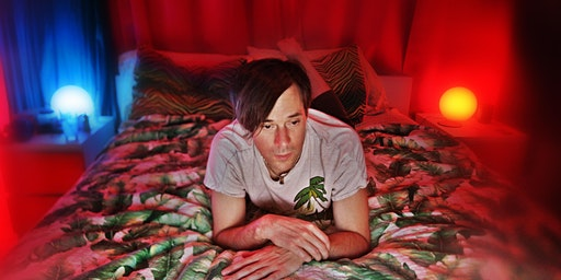 of Montreal • Lily and Horn Horse