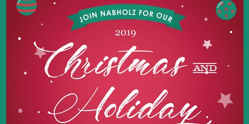 Nabholz Christmas & Holiday Party